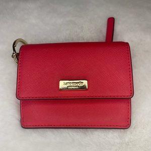 Kate Spade ♠️ small wallet/ change purse